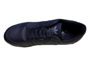 Adidas ZX 700 Leather черные