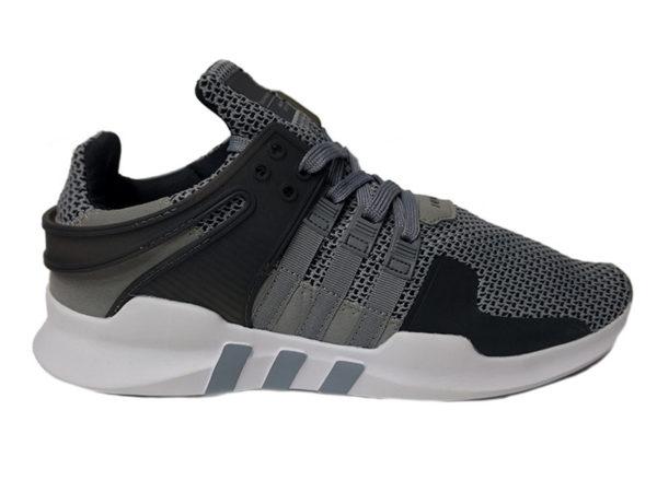Adidas Equipment ADV 91-17 серые с черным (40-45)