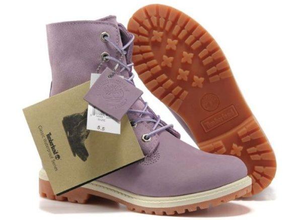 Ботинки Timberland 39 размера
