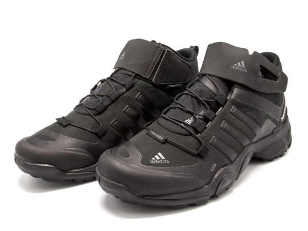 Adidas Terrex Soft Shell черные