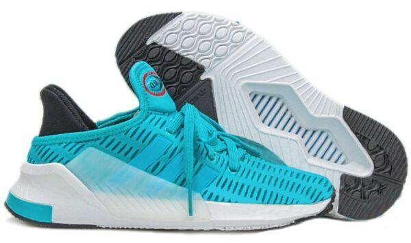 Adidas Climacool ADV голубые 36-40