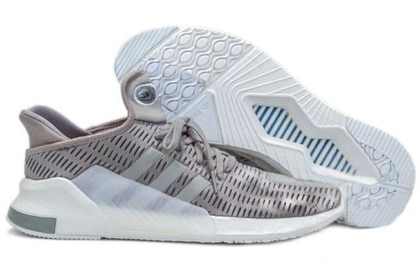 Adidas Climacool ADV серые 40-45