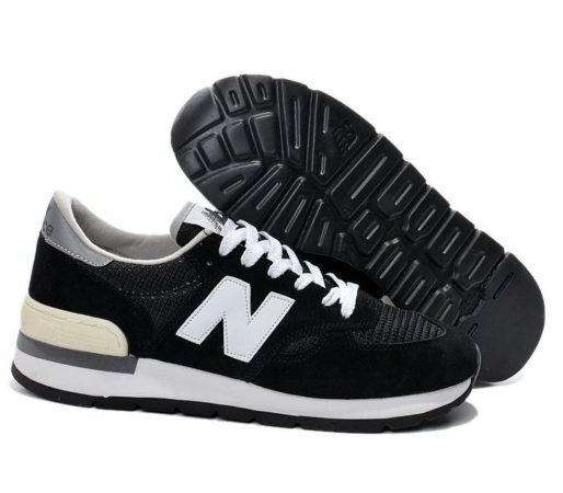 Мужские кроссовки New Balance 990