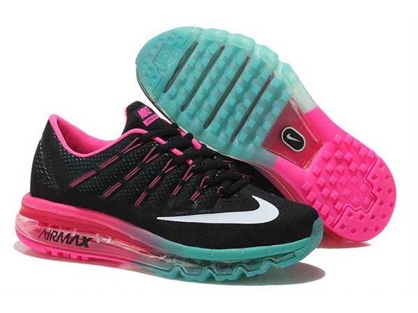 Женские кроссовки Nike Air Max 2016