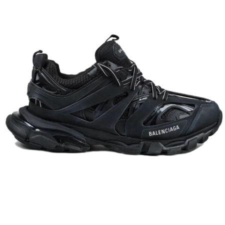 Кроссовки Balenciaga Track черные (35-44)