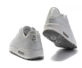 Nike Air Max 90 Hyperfuse белые (36-45)