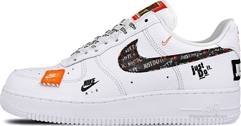 Кроссовки Nike Air Force x OFF White (35-44)