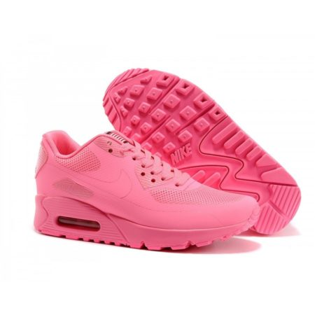 NIKE AIR MAX 90 HYPERFUSE розовые (35-39)