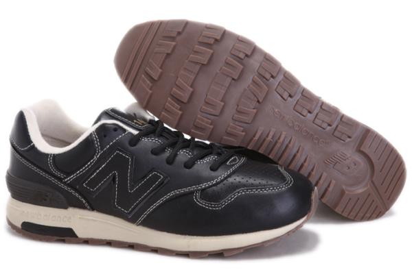 New Balance 1400 кожаные черные (40-46)