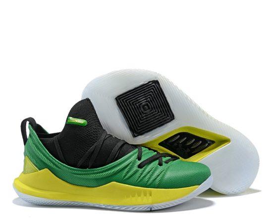 Мужские кроссовки Under Armour для волейбола