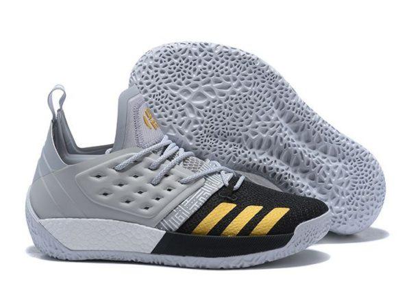 Кроссовки Adidas Harden