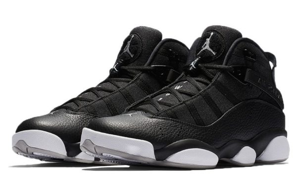 Мужские кроссовки Nike Air Jordan 6 Rings