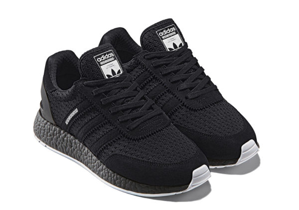 Adidas Neighborhood черные (40-44)