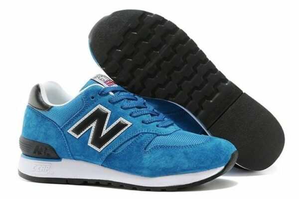 New Balance 670 (Blue/Black) (35-44)