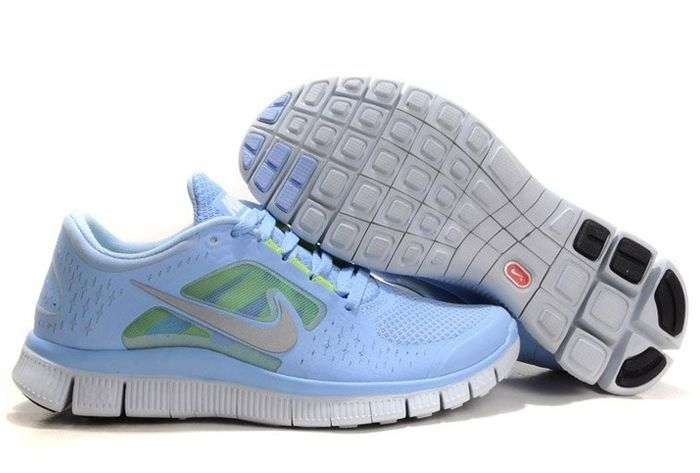 586f00a5 Nike Free Run 5.0 V3 фиолетовые (35-39) — купить в Брянске. Дисконт ...