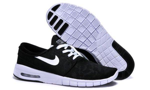 Мужские кроссовки Nike Stefan Janoski Max