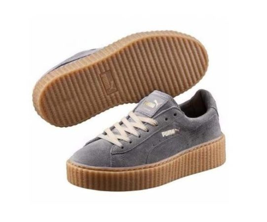 Puma by Rihanna Creeper (Grey) 36-39