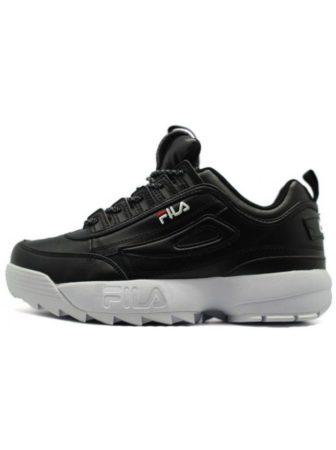 Подростковые кроссовки Fila для девочек