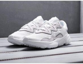 Adidas Ozweego Raf Simons x белые (35-39)