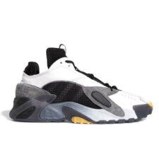 Adidas Streetball серые-белые-чёрные (40-44)