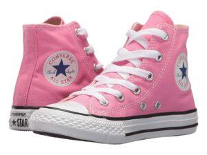 Converse All Star High розовые (35-39)