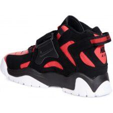 Nike Air Barrage Mid QS черные-красные-белые  40-44