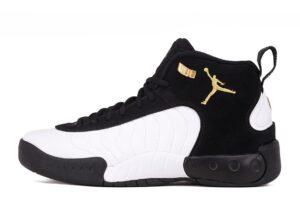 Nike Air Jordan Jumpman Pro чёрно-белые (40-44)