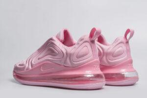 Nike Air Max 720 розовые (35-39)