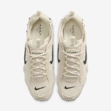 Nike Air Zoom Spiridon Caged 2 бежевые (35-44)