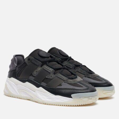 Adidas Niteball черные (40-44)
