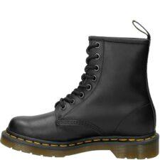 Зимние Ботинки Dr. Martens 1460 с мехом черные (40-44)